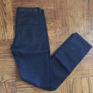 Hope Sweden Nice Jeans Sz 28 New